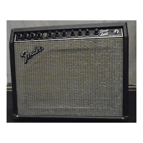 Fender Stage Lead 1980 Guitar Combo Amp-thumbnail