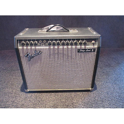 Fender Stage Lead II 1x12 Combo Guitar Combo Amp