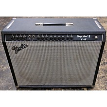 Fender Stage Lead II 2-12 Guitar Combo Amp