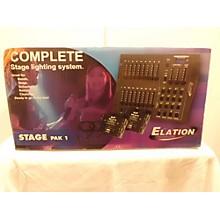 Elation Stage Pak 1 Lighting Controller