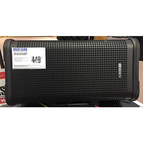 Line 6 Stage Source L2m Powered Speaker