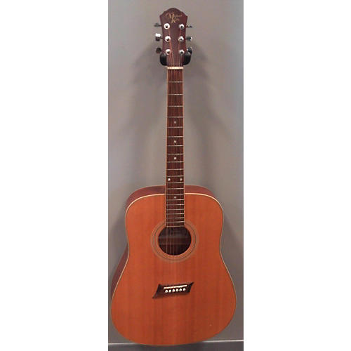 Michael Kelly Stage Standard Acoustic Guitar-thumbnail
