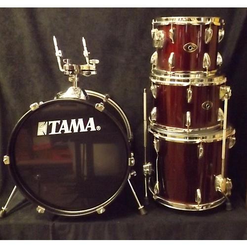 Tama Stage Star Drum Kit