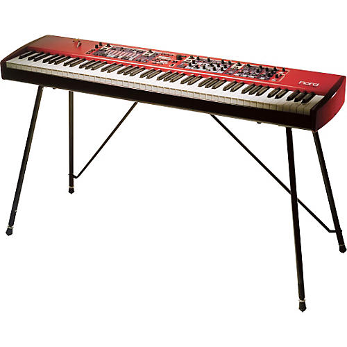 Nord Stage and Combo Legs Red-thumbnail