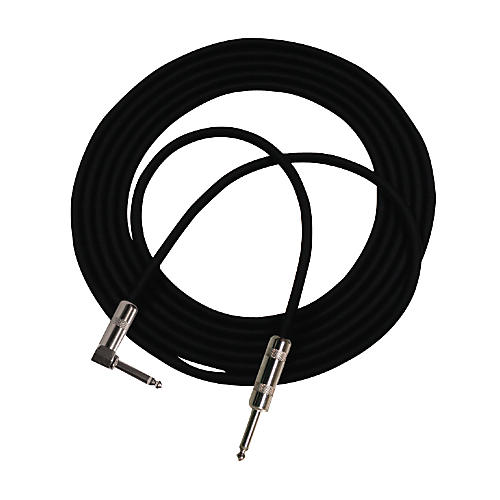 Pro Co StageMASTER Angle-Straight Instrument Cable-thumbnail