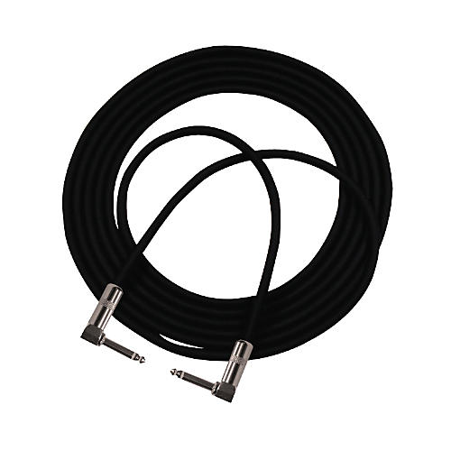 Pro Co StageMASTER Double Angle Instrument Cable-thumbnail