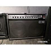 Sunn Stagemaster Guitar Combo Amp