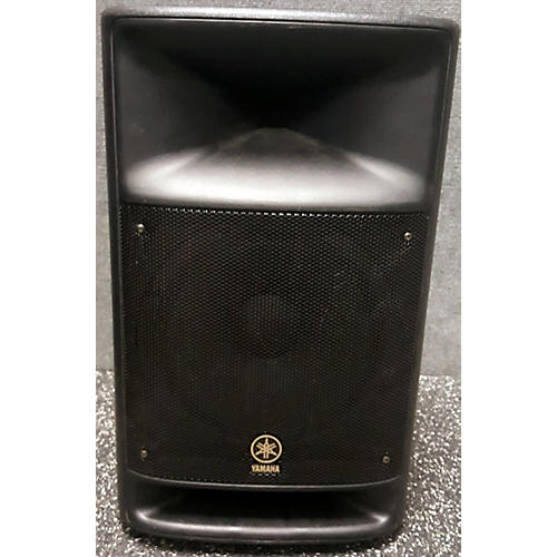 Used yamaha stagepas 250m powered speaker guitar center for Refurbished yamaha speakers