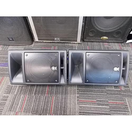 Yamaha Stagepas 300 Powered Mixer