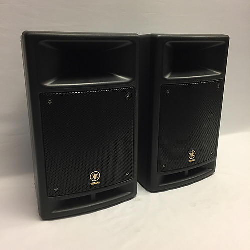 Yamaha Stagepas 300 Powered Speaker