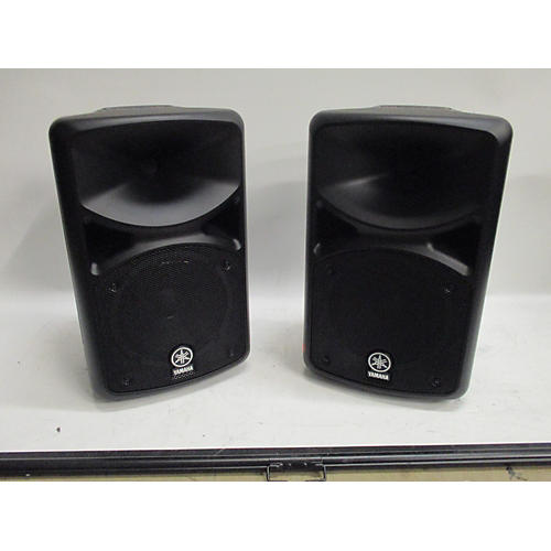 Yamaha Stagepas 400i Sound Package