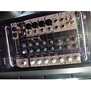 Yamaha Stagepas 500 Powered Mixer