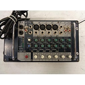 Pre-owned Yamaha Stagepass 300 Powered Mixer by Yamaha