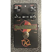 Keeley Stahlhammer Effect Pedal