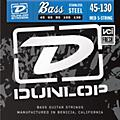 Dunlop Stainless Steel Bass Strings - Medium 5-String with 130  Thumbnail