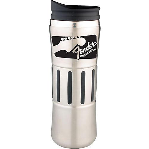 Fender Stainless Steel Travel Mug