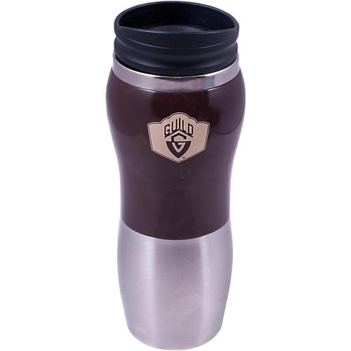 Guild Stainless Travel Mug-thumbnail