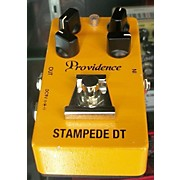 Providence Stampede Dt Effect Pedal