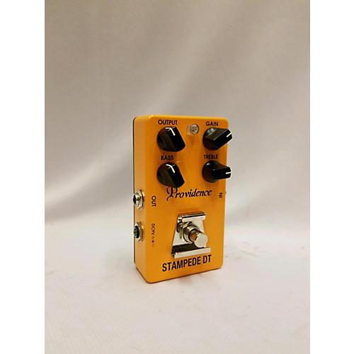 Providence Stampede Dt Effect Pedal-thumbnail