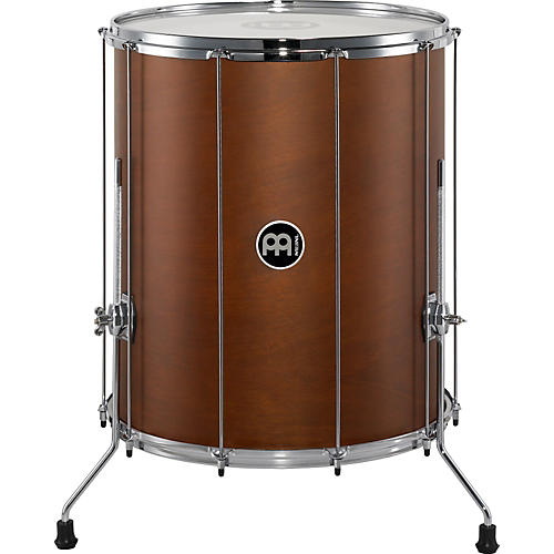 Meinl Stand Alone Wood Surdo with Legs-thumbnail