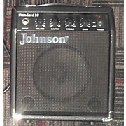 Johnson Standard 10 Guitar Combo Amp