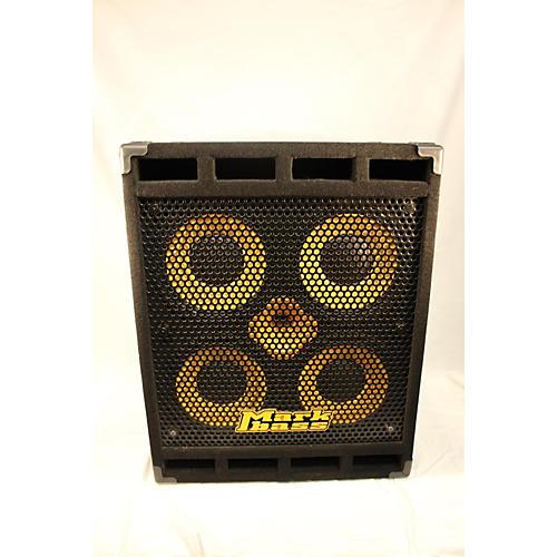 Markbass Standard 104HF 800W 4x10 Bass Cabinet-thumbnail