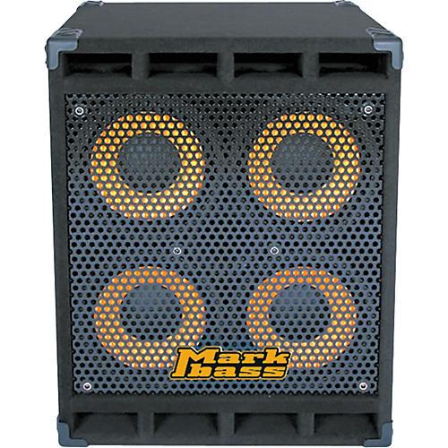 Markbass Standard 104HF Front-Ported Neo 4x10 Bass Speaker Cabinet-thumbnail