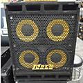 Markbass Standard 104HF Front Ported Neo 800W 4X10 Bass Cabinet  Thumbnail