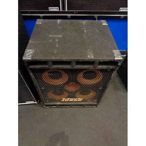 Markbass Standard 104HF Front Ported Neo 800W 4x10 Bass Cabinet-thumbnail