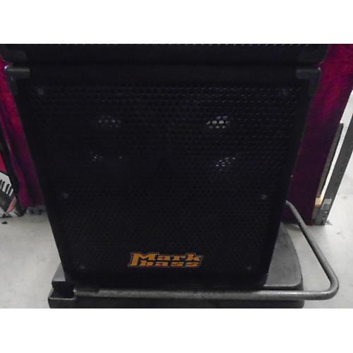 Markbass Standard 104HR 600W 4x10 Bass Cabinet-thumbnail
