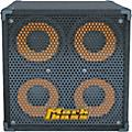 Markbass Standard 104HR Rear-Ported Neo 4x10 Bass Speaker Cabinet-thumbnail