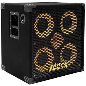 Markbass Standard 104HR Rear-Ported Neo 4x10 Bass Speaker Cabinet by Markbass