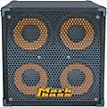 Markbass Standard 104HR Rear-Ported Neo 4x10 Bass Speaker Cabinet thumbnail