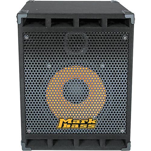 Markbass Standard 151HF Front-Ported Neo 1x15 Bass Speaker Cabinet