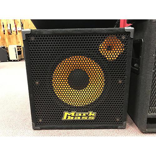 Markbass Standard 151HR 400W 1x15 Bass Cabinet-thumbnail