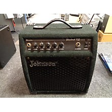 Johnson Standard 15B Bass Combo Amp