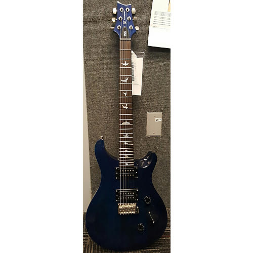 PRS Standard 22 Solid Body Electric Guitar