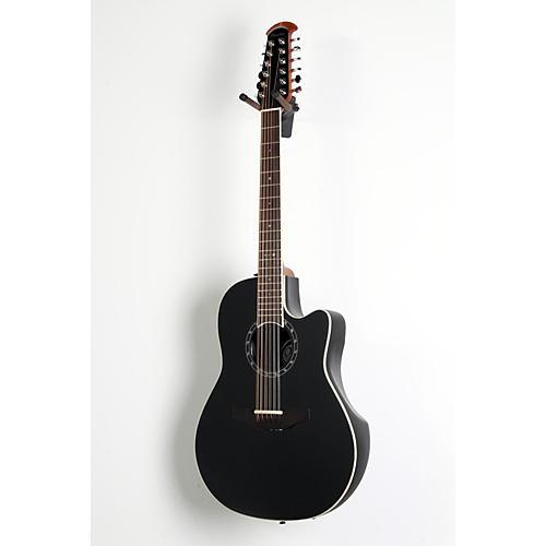 Ovation Standard Balladeer 2751 AX 12-String Acoustic-Electric Guitar-thumbnail