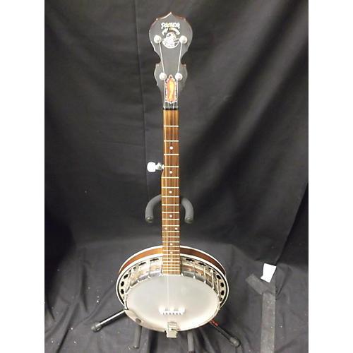 used deering standard banjo guitar center. Black Bedroom Furniture Sets. Home Design Ideas