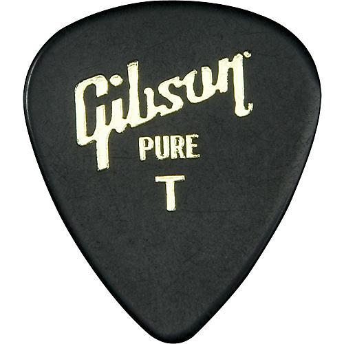 Gibson Standard Celluloid Guitar Picks - 1 Dozen