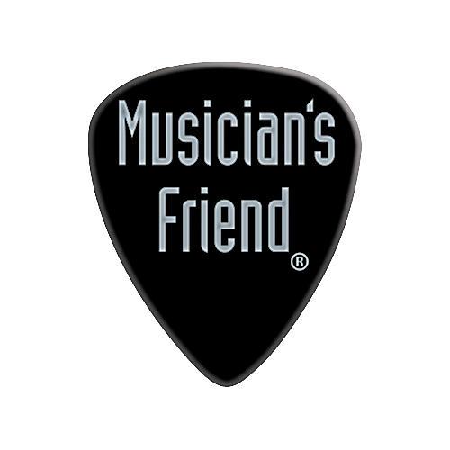 Musician's Friend Standard Celluloid Guitar Picks 1 Dozen-thumbnail