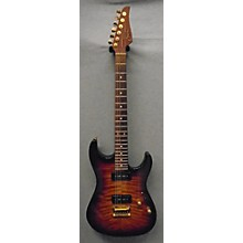Suhr Standard Chambered Solid Body Electric Guitar