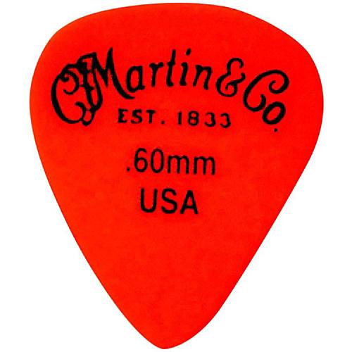 Martin Standard Delrin Guitar Pick-thumbnail