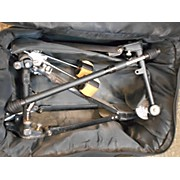 Mapex Standard Double Bass Drum Pedal