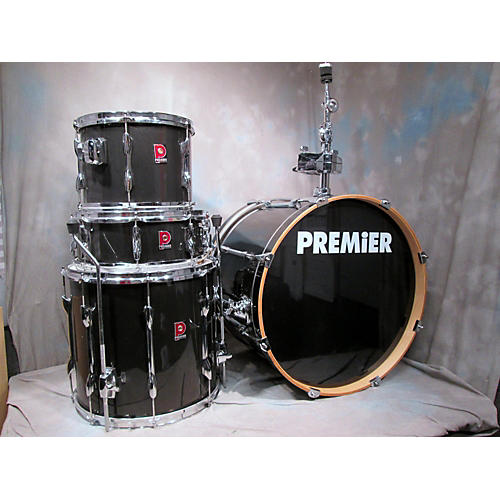 used premier standard drum kit guitar center. Black Bedroom Furniture Sets. Home Design Ideas