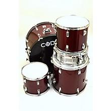 CODA Drums Standard Drum Kit