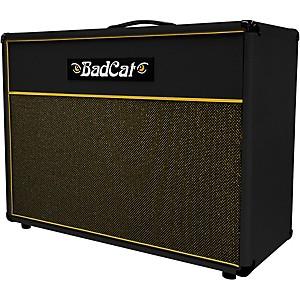 Bad Cat Standard Extension 120 Watt 2x12 Guitar Speaker Cabinet by Bad Cat