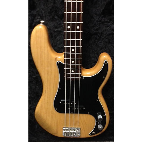 Fender Standard FSR Precision Bass Electric Bass Guitar-thumbnail