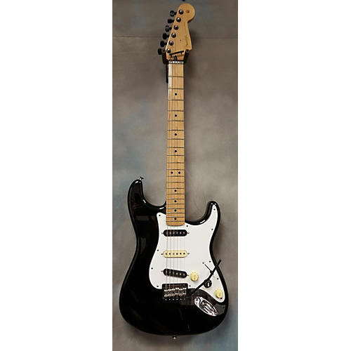 Fender Standard FSR Stratocaster Mod Upgrade Tuner Pup Bdge Solid Body Electric Guitar-thumbnail