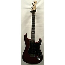 Fender Standard FSR Stratocaster Solid Body Electric Guitar